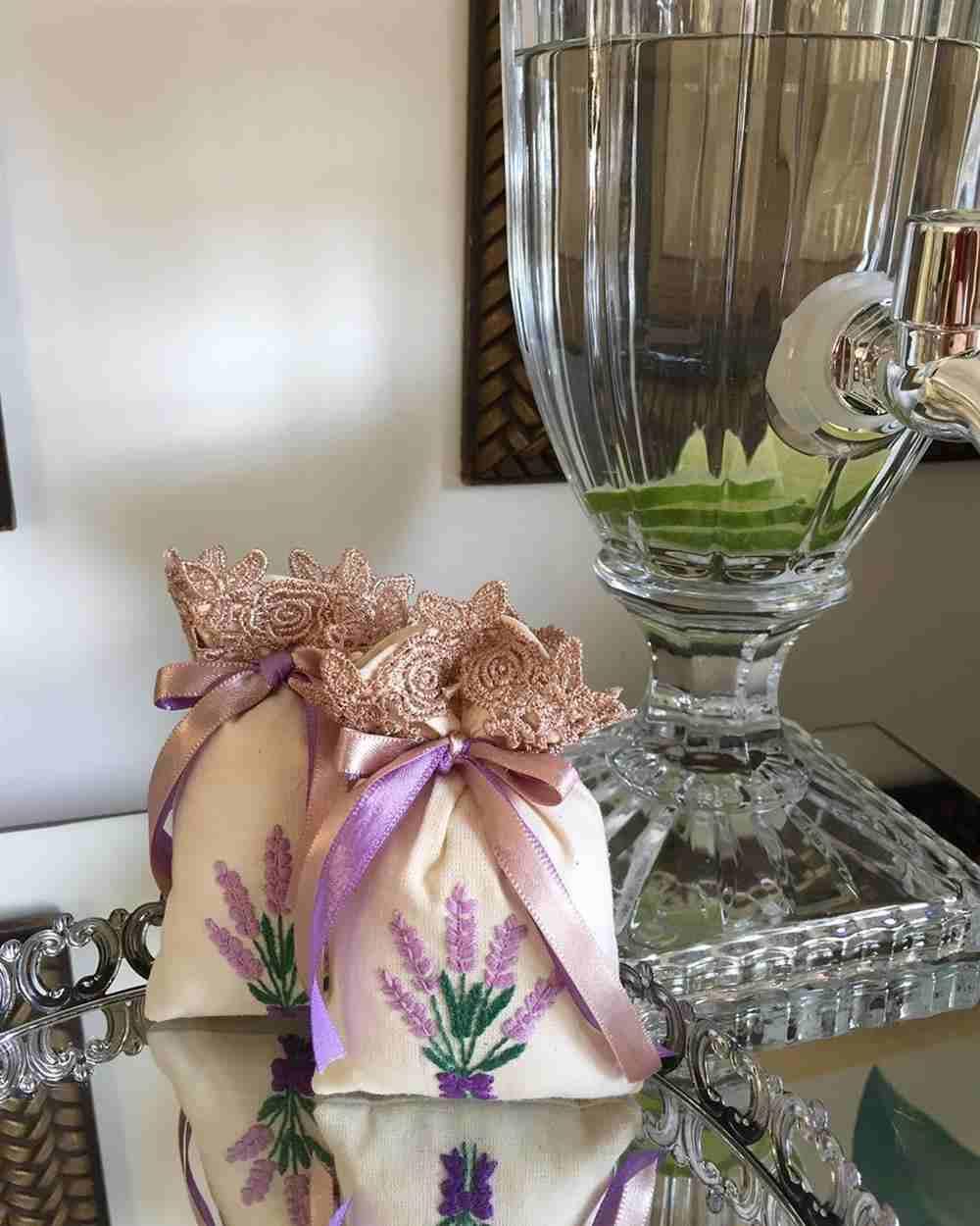 sache perfumado de sagu