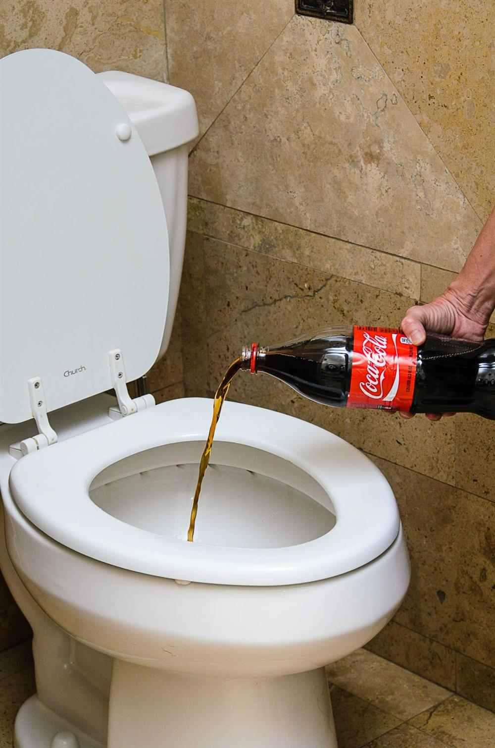 dicas de como desentupir vaso sanitário