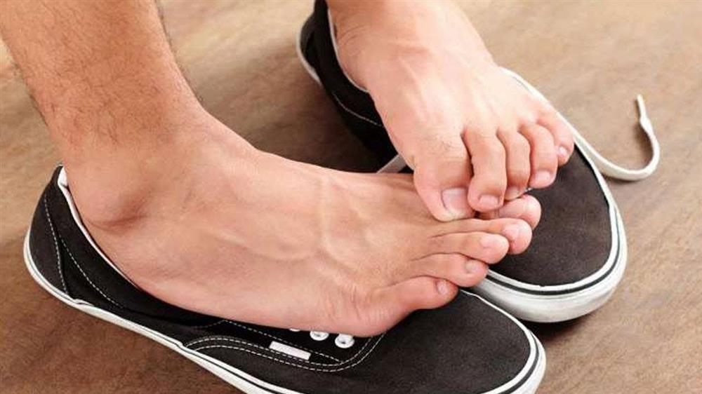 dicas de como tirar chulé do sapato
