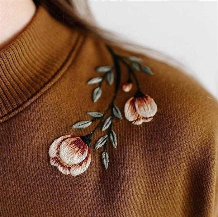 como customizar camisetas femininas