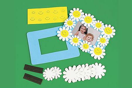 Lembrancinhas em EVA para o Dia das Mães