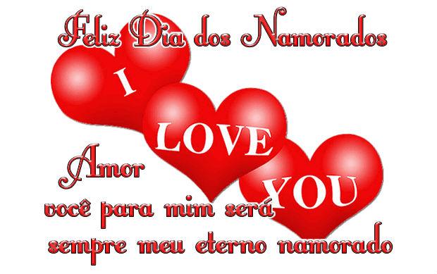 Mensagens Do Dia Dos Namorados: Mensagens De Feliz Dia Dos Namorados Para Casados