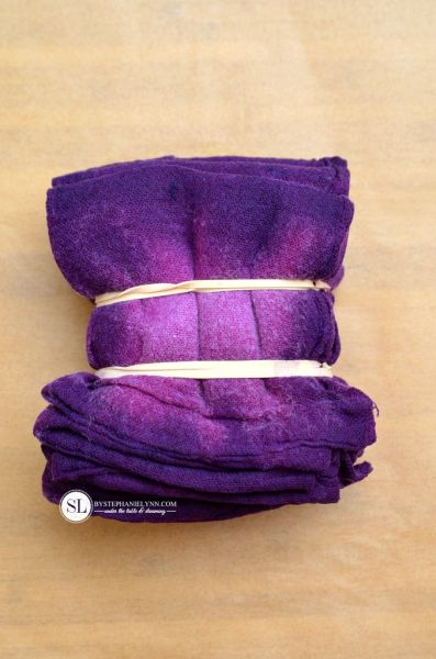 16 Dicas para Fazer Tie Dye em Casa    23