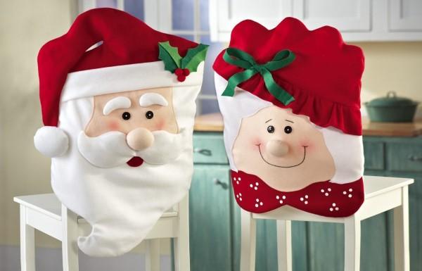 artesanato para o natal com feltro