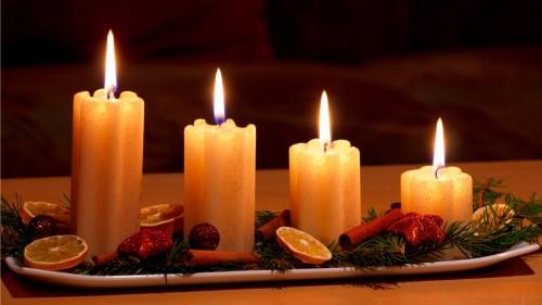 velas-artesanais-para-o-natal