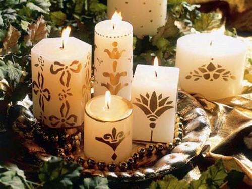 velas-decorativas-para-o-natal
