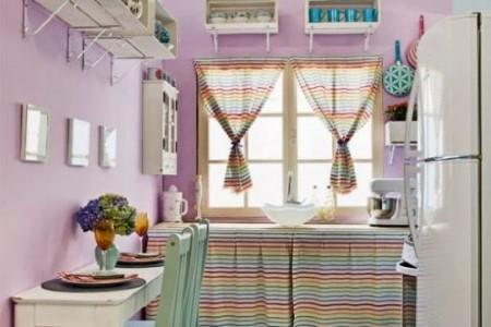 Opções de Artesanatos para Pia de Cozinha