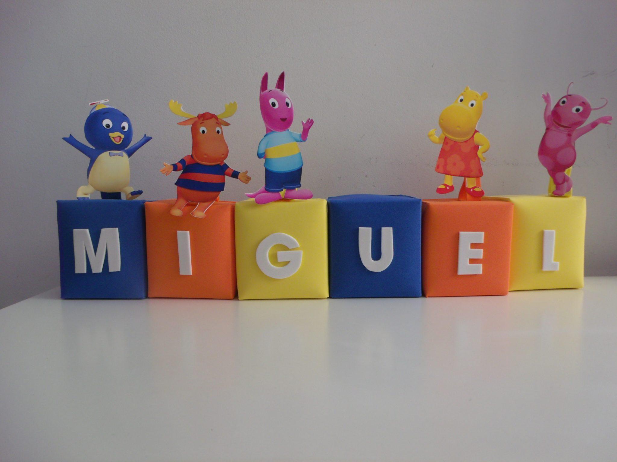 letras em eva molde