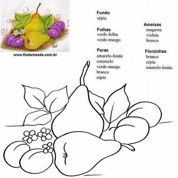 risco de peras