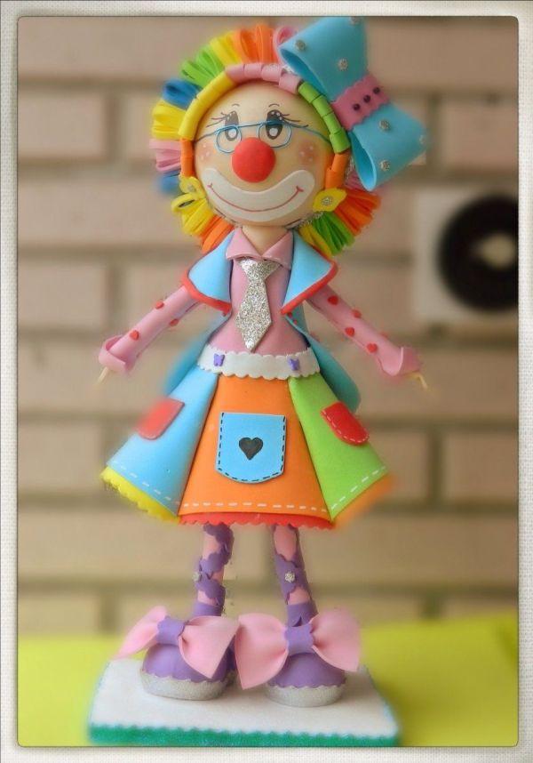 vender boneca eva 3