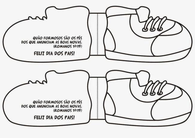 cartao sapato 14
