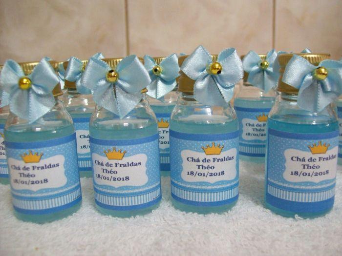 lembrancinhas para chá de fraldas aromatizador 18