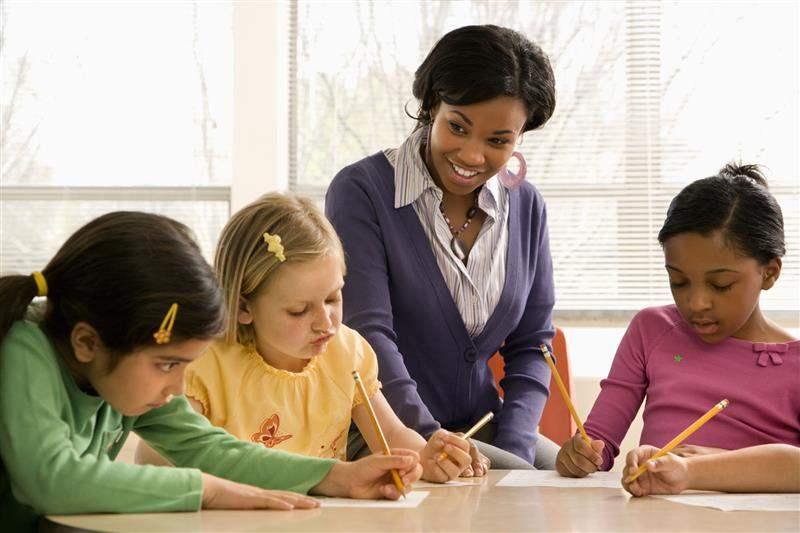 Frases De Incentivo Para Alunos Da Educação Infantil