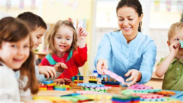 sugestão rotina da educação infantil
