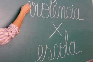 causas da violências nas escolas publicas
